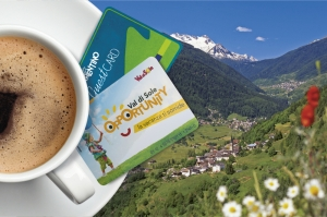 Aufenthalt + Opportunity - Guest Card Trentino