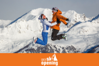 "Speciale ""Ski Opening"""